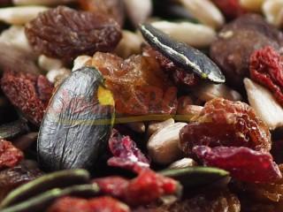 VITALITA Směs semínek a ovoce č.3