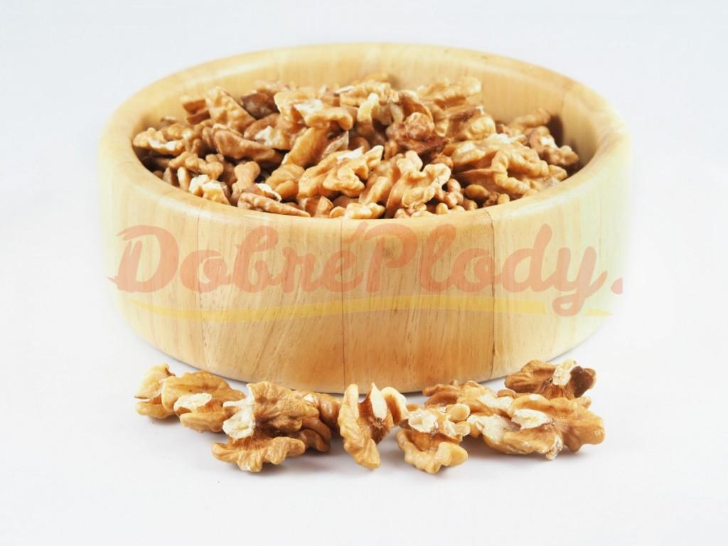 Vlašské ořechy standart loupané