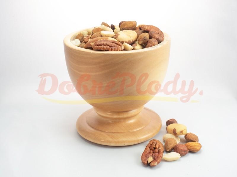 Přírodní ořechy směs