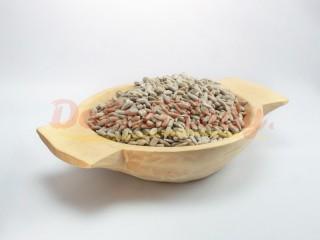 Slunečnice loupaná 1kg (Vakuo balení) č.1