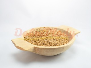 Lněné semínko zlaté 1kg (Vakuo balení) č.1