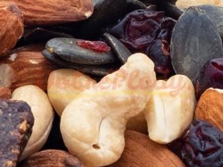 SPORTOVEC Směs ořechů a ovoce č.2
