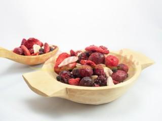BOBULE směs ovoce mrazem sušené (Lyofilizované) č.1