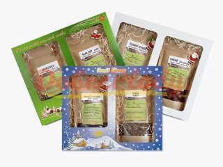 Vánoční balení - 2 produkty č.1