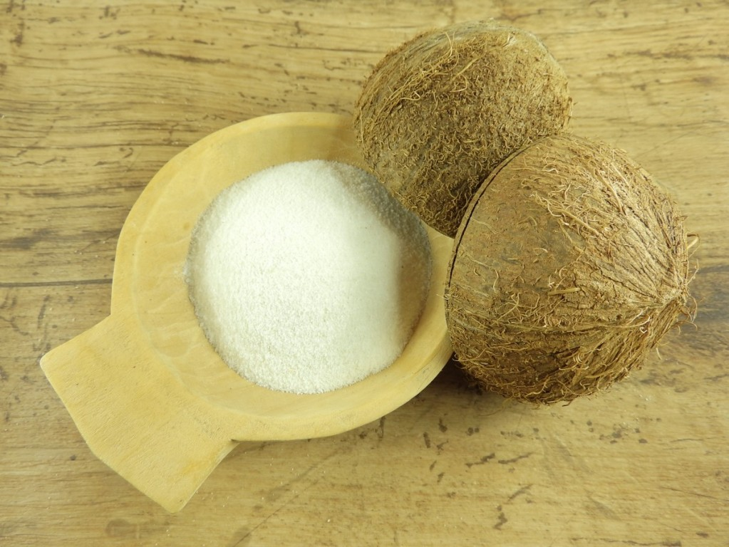 Kokosová mouka BIO