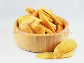 MANGO přírodní sušené plátky - bez cukru č.1