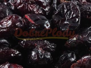 KLIKVY sušené celé (brusinky) bez SO2, proslazená jablečnou šťávou č.3