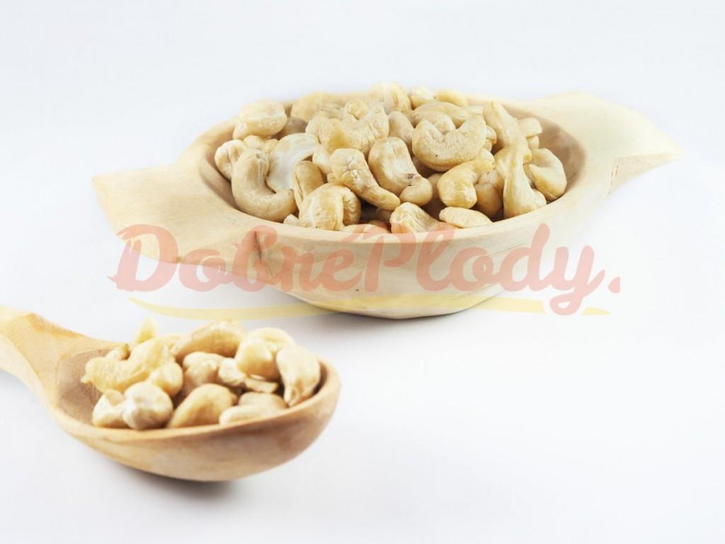KEŠU ořechy Natural WW450 - Afrika