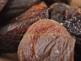 Meruňky nesiřené premium č.3