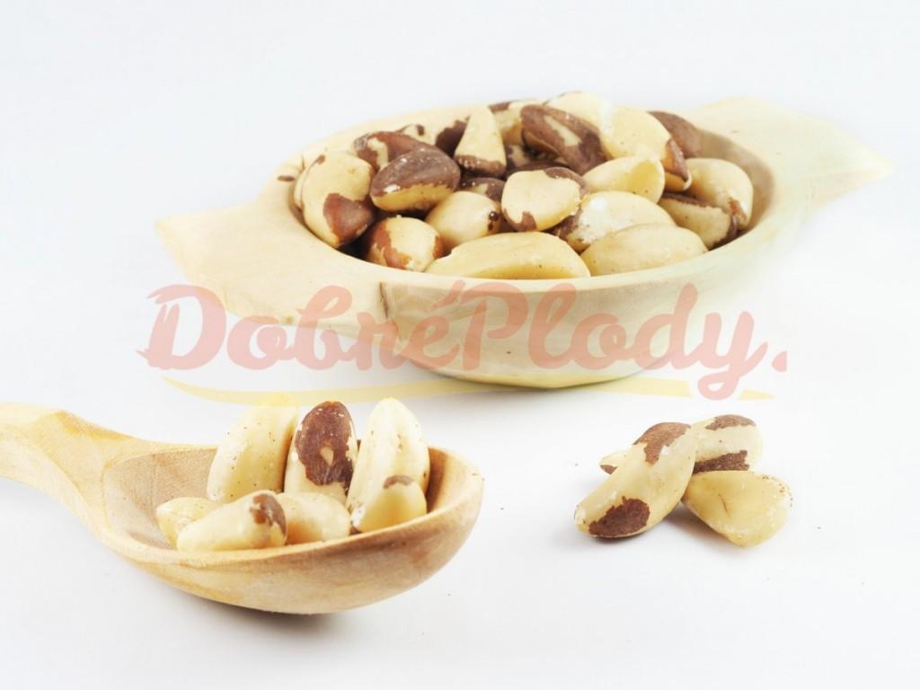 PARA ořechy - nepražené