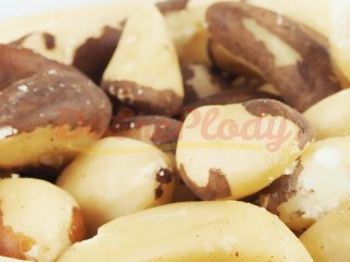 PARA ořechy - nepražené č.2