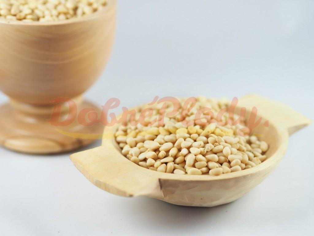 Piniové oříšky 250g