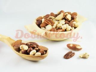 Přírodní ořechy směs Exclusive č.2