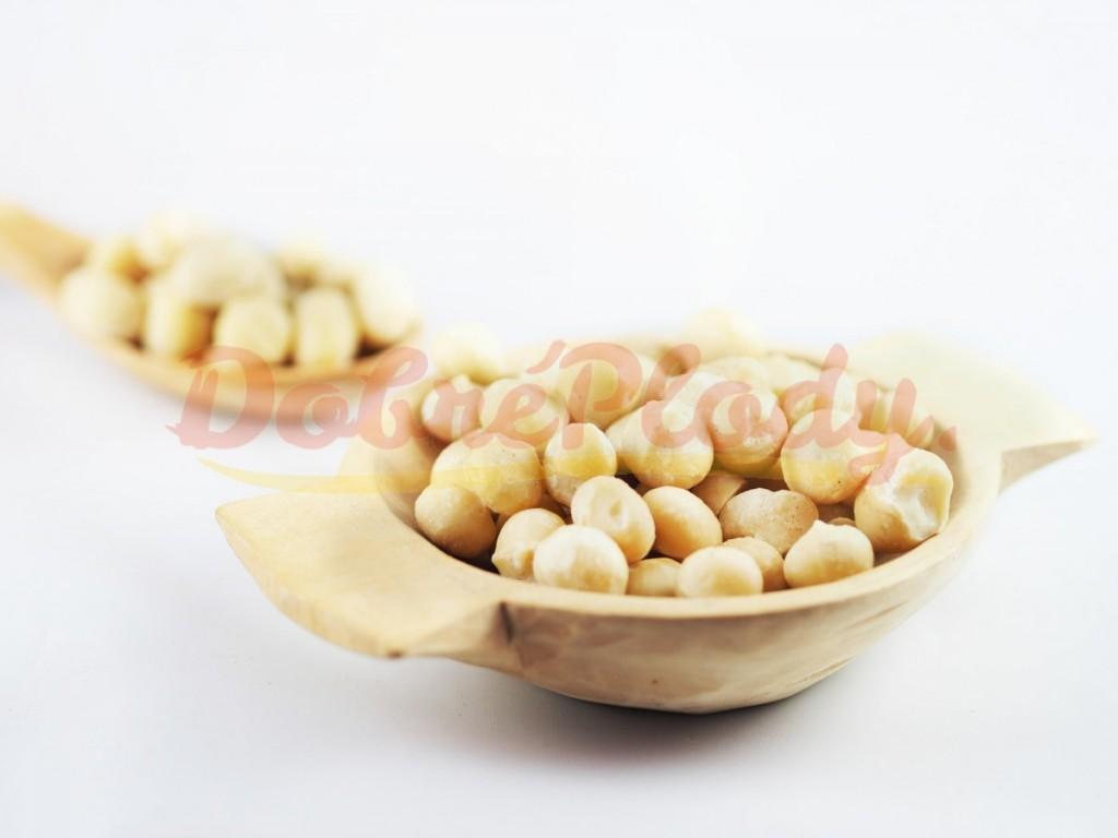 RAW MAKADAMOVÉ ořechy